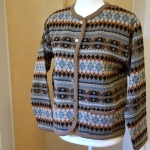 Women's Tally Ho Sweater